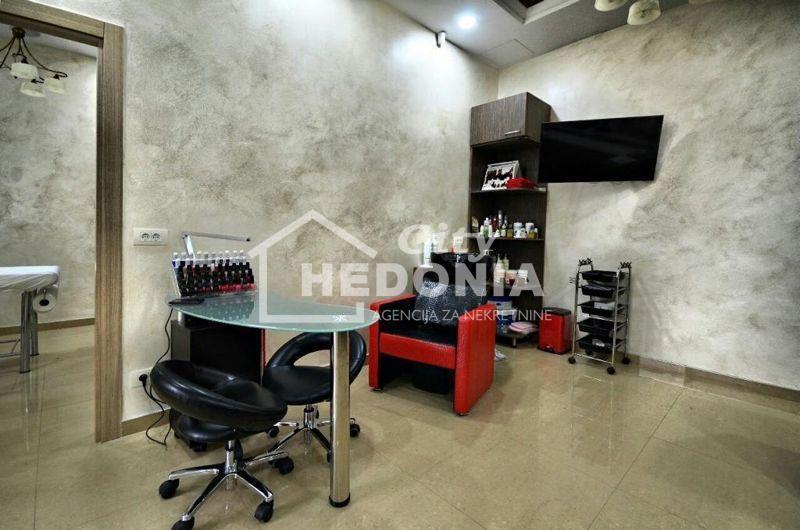Lokal Prodaja BEOGRAD Novi Beograd Blok 22