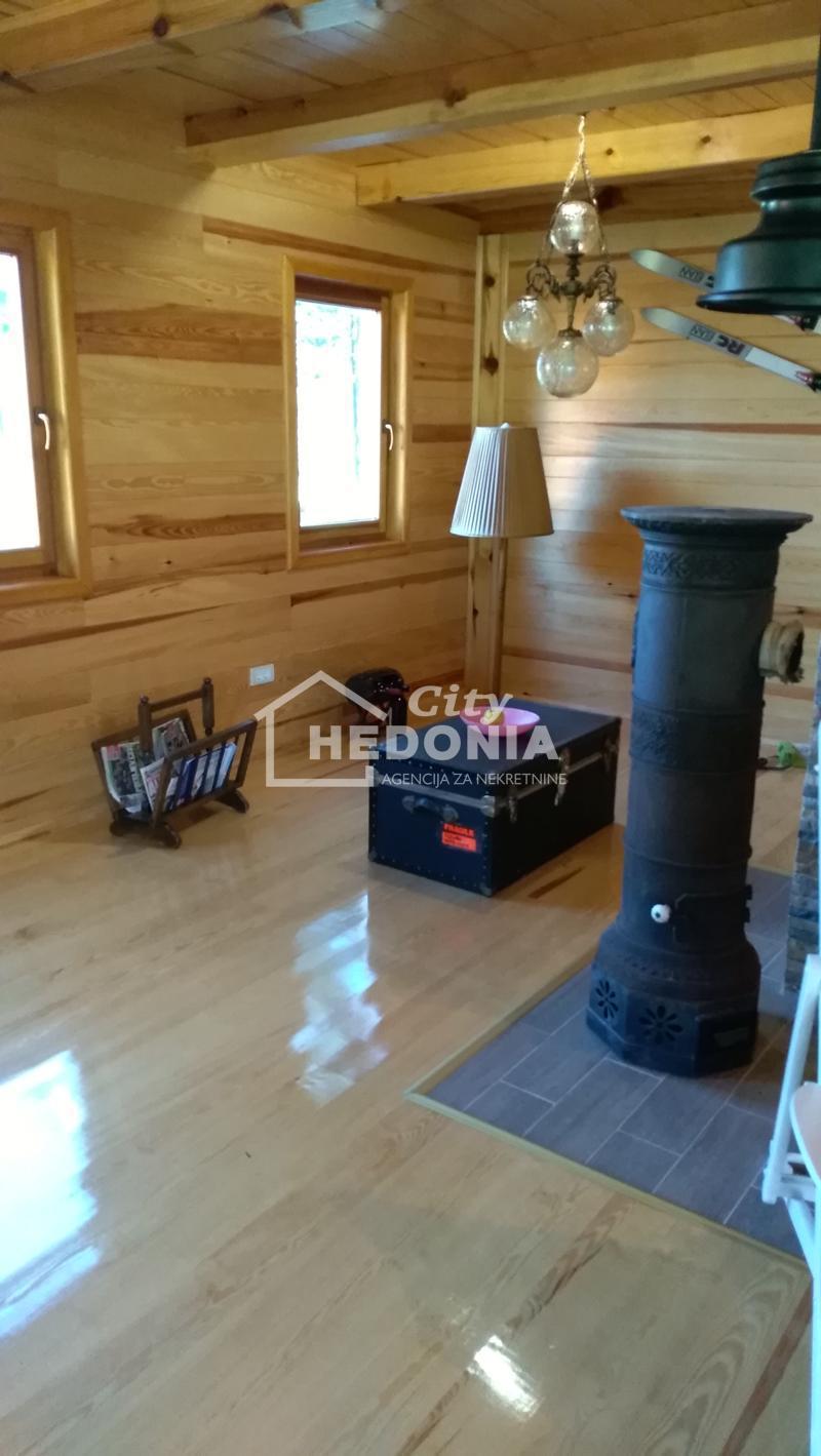 Kuća Prodaja ZLATIBORSKI OKRUG Zlatibor Tornik