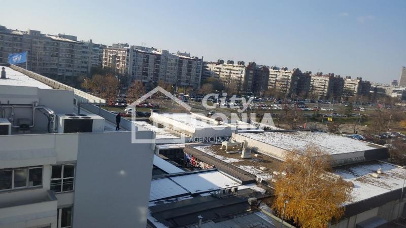 Stan Prodaja BEOGRAD Novi Beograd Blok 25 (Arena)