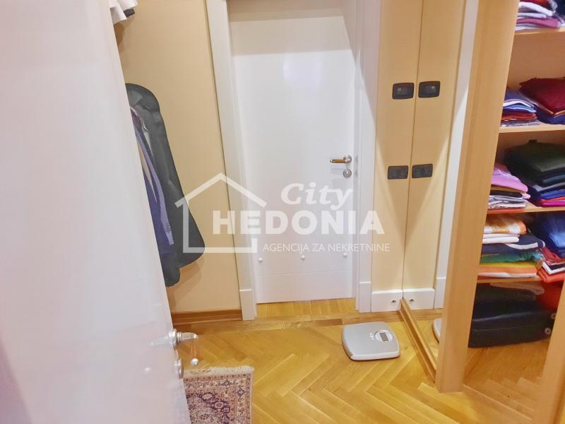 Stan Izdavanje BEOGRAD Novi Beograd Blok 12 (YUBC)